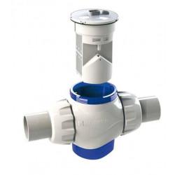 Sistem electroliza Hayward Salt&Swim 22 grame  de la  referinta SAS22EU