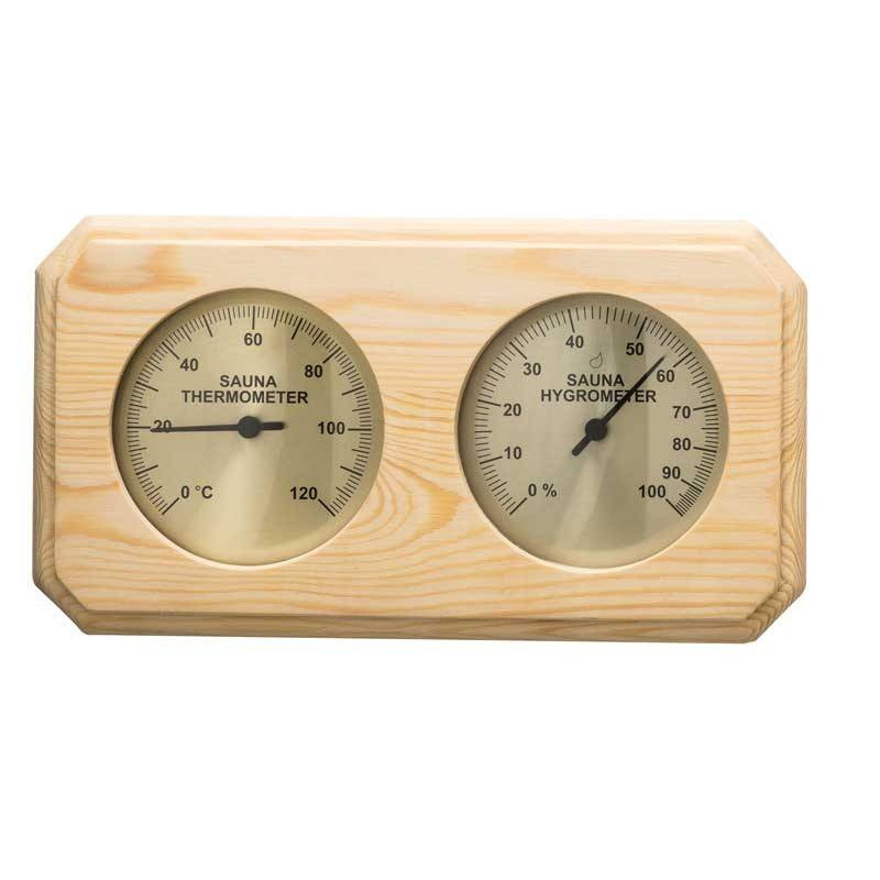 Termo-higrometru sauna pin  de la Sentiotec referinta 1-028-632