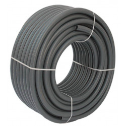 Teava PVC-U flexibila D32