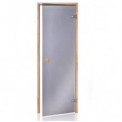 Usa sauna pin sticla gri 7...