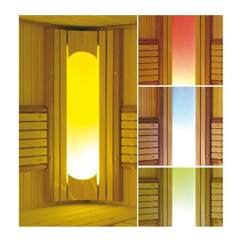 Set cromoterapie pentru sauna  de la Harvia referinta SACL001