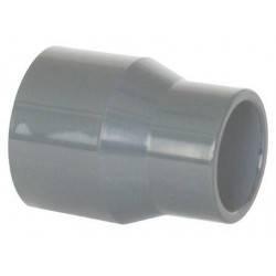 Reductie conica PVC D90-75x40 Coraplax  de la Coraplax referinta 7108088