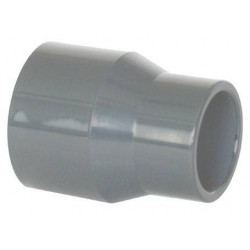 Reductie conica PVC D32-25x20 Coraplax  de la Coraplax referinta 7108032