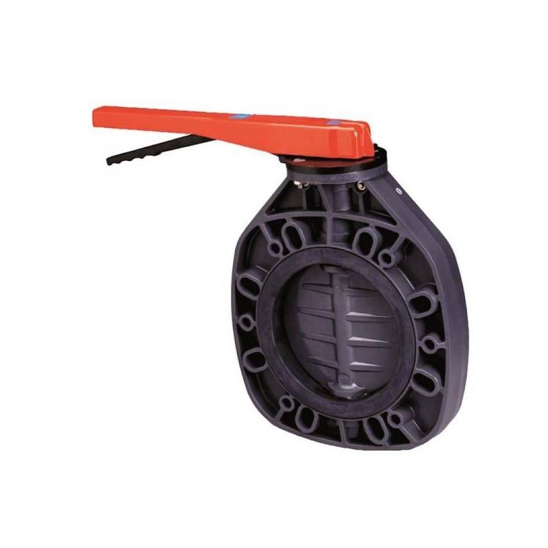 Robinet fluture PVC D160  de la Cepex referinta 16717