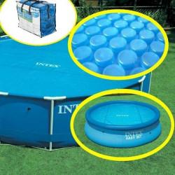 Prelata solara piscine...