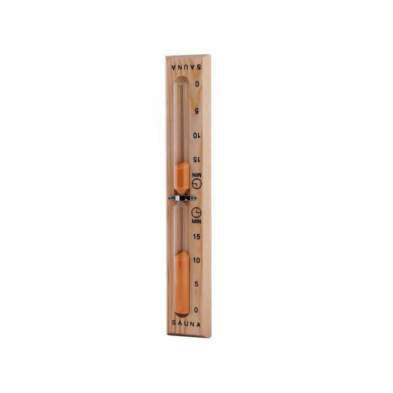 Clepsidra din lemn de pin  de la Sentiotec referinta 1-028-057