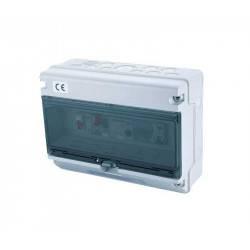 Panou de control pompa 3CP si lumini,13-18A, 230V  de la CCEI referinta PA30M