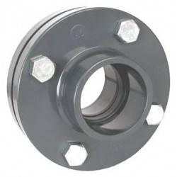 Kit flansa PVC D110