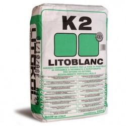 Litoblanc K2 - adeziv pe...