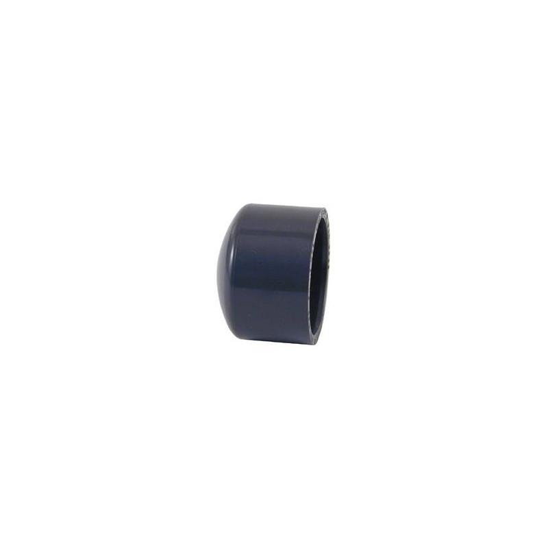 Capac PVC D125  de la Cepex referinta 01952