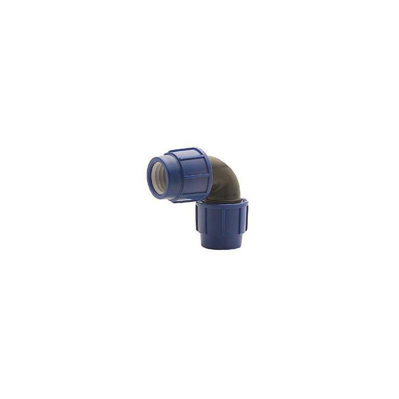 Cot compresiune D20, 90 grade  de la Cepex referinta 01470