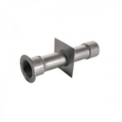 Conducta de perete AISI304 - beton  de la AstralPool referinta 00327