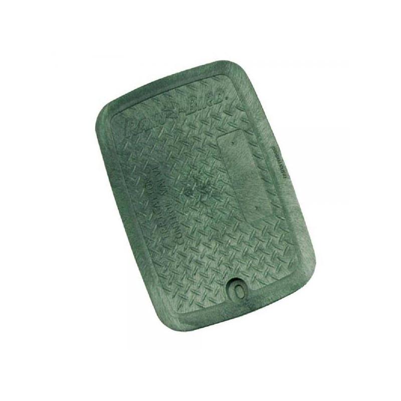 Capac cutie rectangulara 02674  de la Cepex referinta 27997