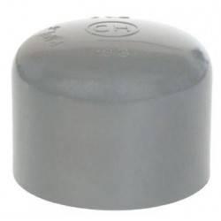 Capac PVC lipire D125