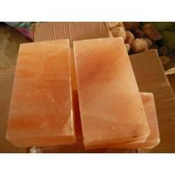 Caramida de sare Himalaya pentru sauna  de la  referinta SZ1