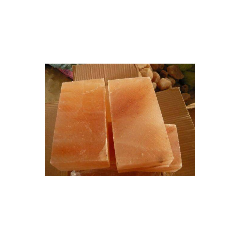 Caramida de sare Himalaya pentru sauna  de la SpaZone referinta SZ1