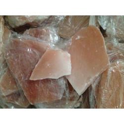 Bucati de sare Himalaya pentru sauna 15-30x2-3 cm  de la  referinta TW4