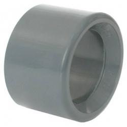 Mufa reductie PVC D125-110 Coraplax  de la Coraplax referinta 7106125