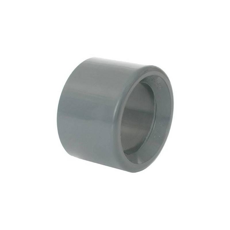 Mufa reductie PVC D75-63 Coraplax  de la Coraplax referinta 7106075