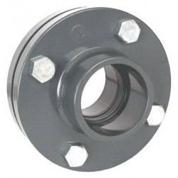 Kit flansa PVC D200