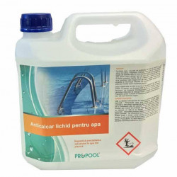 Anticalcar lichid pentru apa 3L  de la ProPool referinta CHS 600-3P