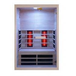 Cabina sauna cu infrarosu...