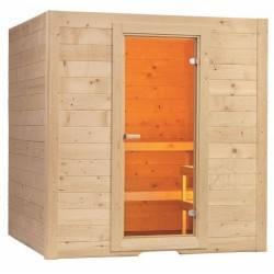 Cabina sauna uscata Basic 195x156cm  de la Sentiotec referinta 1-030-305