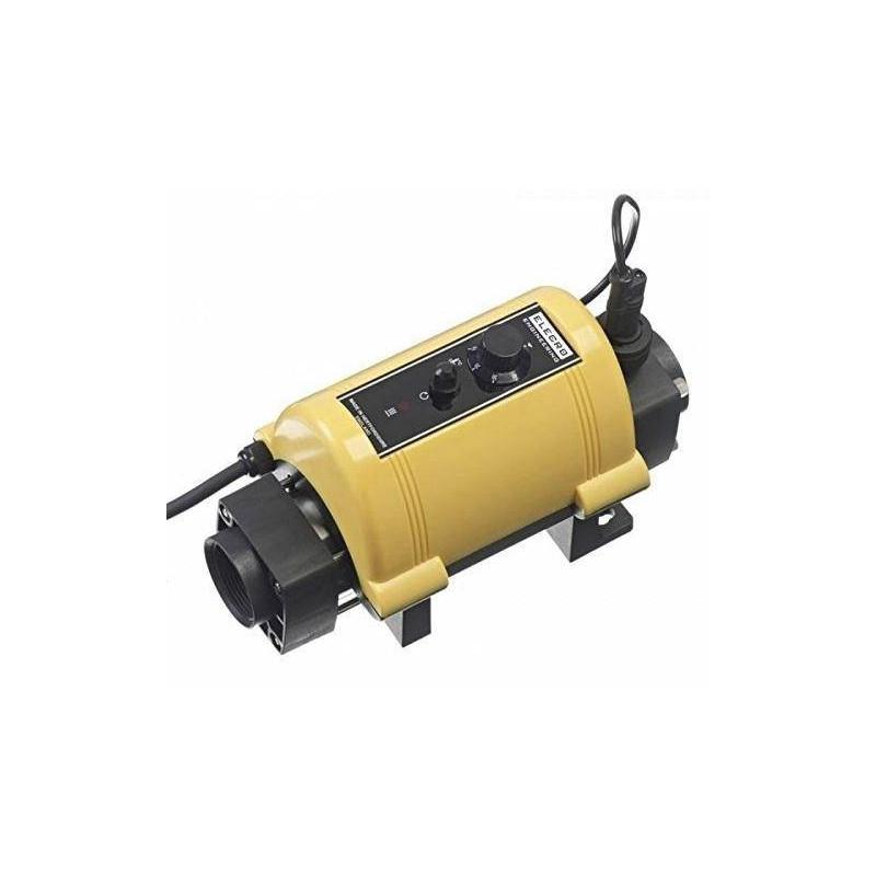 Incalzitor electric 3kW Nano Splasher  de la Elecro Engineering referinta N-AGP-EUR