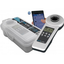 Tester electronic fotometric PoolLab 1.0  de la Water-I.D. referinta POL01
