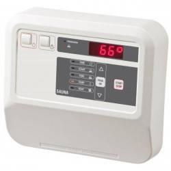 Panou control CV31 sauna cu ventilator si temporizator  de la Sentiotec referinta 1-009-269