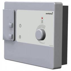 Panou control DC9 sauna...