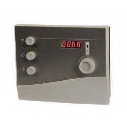 Panou control K2-9-N sauna 9kW max  de la Sentiotec referinta 1-014-018