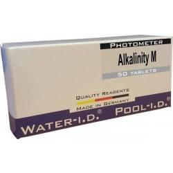 Reactivi Alcalinitate-M...