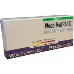 Reactivi Phenol Red rapid,...