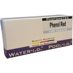 Reactivi Phenol-Red...