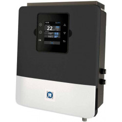 Sistem electroliza Aquarite LT 20g/h, 95 mc  de la Hayward referinta AQR-LTO-T9E