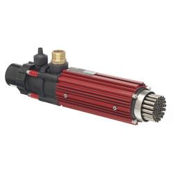 Schimbator de caldura din titan 85KW G2  de la Elecro Engineering referinta G2-HE-85T