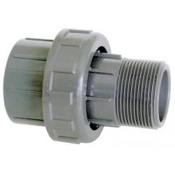 """Holender PVC D90-3"""" F.E. Coraplax  de la Coraplax referinta 7404090"""