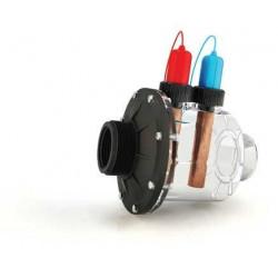 Bionet sistem electroliza 125gr + ionizare Cu/Ag  de la Sugar Valley referinta BIO125