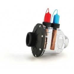 Bionet sistem electroliza 500gr + ionizare Cu/Ag  de la Sugar Valley referinta BIO500
