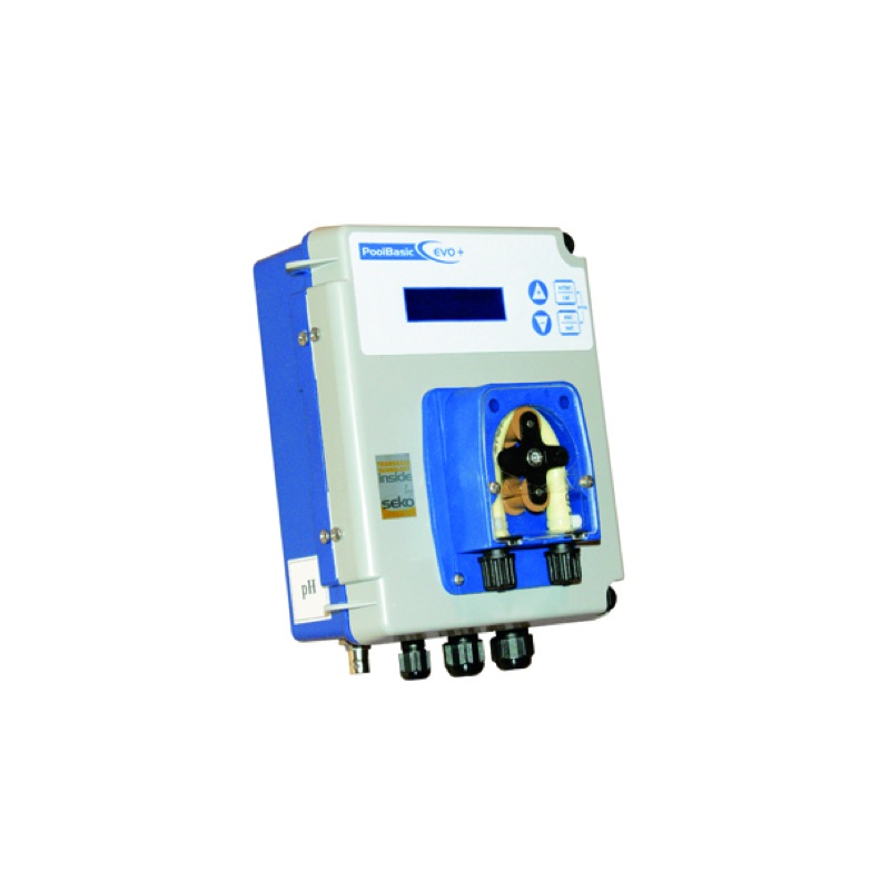 Sistem PoolBasic Redox Plus, 1,5 l/h  de la Seko referinta SMVBASPA0009