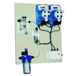 Sistem Kontrol TPR 603...