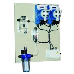 Sistem Kontrol TPR 803 pH/Redox 20l/h  de la Seko referinta KPS01PM82000