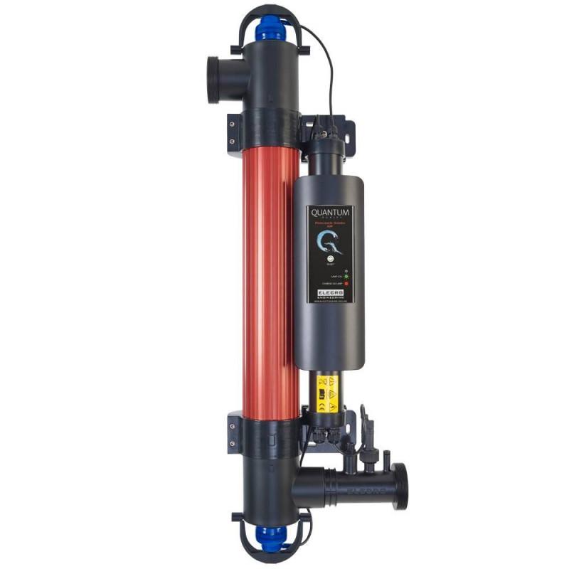 Sistem tratare lampa UV Quantum 65mc  de la Elecro Engineering referinta Q-65-EU
