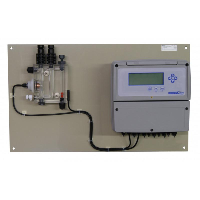 Sistem Kontrol 800 Panel pH/Redox/Cl liber  de la Seko referinta KPS03PM00000