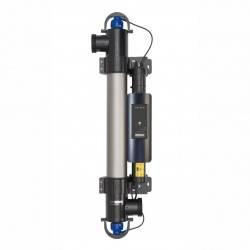 Sistem tratare H.R. UV-C 55mc