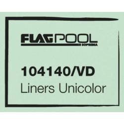 Liner PVC 1.5mm Verde Aqua...
