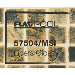 Liner PVC 1.5mm Alhambra Mosaic - Flagpool  de la FlagPool referinta 57504-MSI