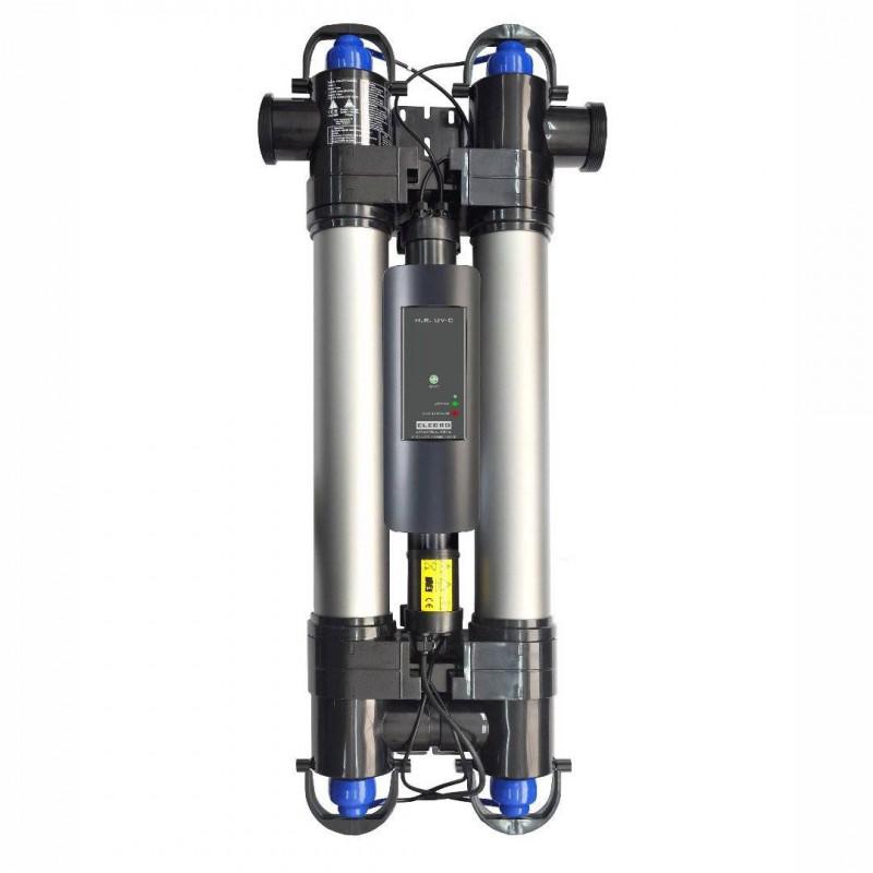 Sistem tratare lampa UV, H.R. UV-C 110W, 110 mc  de la Elecro Engineering referinta HR-110-EU