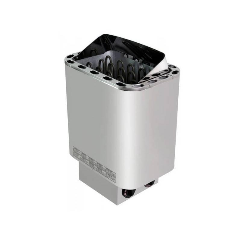 Incalzitor sauna Nordex Next 9.0kW comanda incorporata  de la Sentiotec referinta 1-027-920